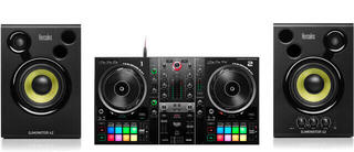 Hercules DJ DJControl Inpulse 500 SET
