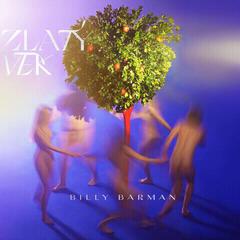 Billy Barman Zlatý vek (Vinyl LP)