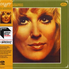 Dusty Springfield Dusty In Memphis (Remastered) (Vinyl LP)