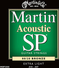 Martin MSP 3000