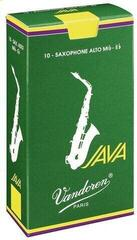 Vandoren Java 2.5 Alto Sax