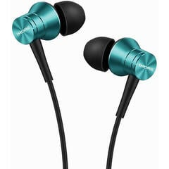 1more Piston Fit In-Ear Blue