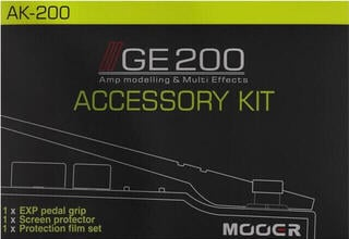 Warwick Accessory Kit for GE200