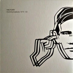 Factory Box Set Factory Records: Communications 1978-92 (8 LP)