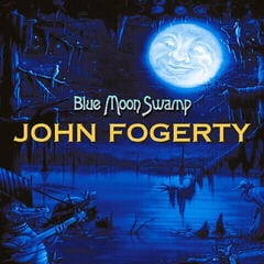 John Fogerty Blue Moon Swamp (Vinyl LP)