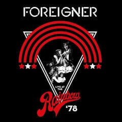 Foreigner Live At The Rainbow '78 (2 LP)