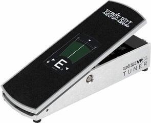 Ernie Ball Volume Pedal Tuner Silver