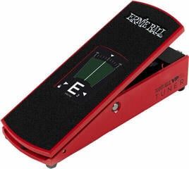 Ernie Ball Volume Pedal Tuner Red