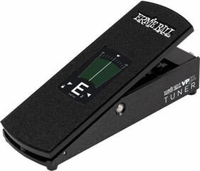 Ernie Ball Volume Pedal Tuner Black