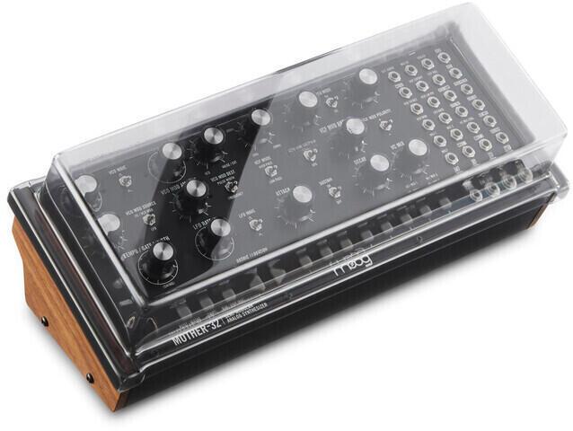 Decksaver Moog Mother 32/DFAM Cover