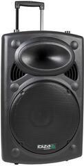 Ibiza Sound PORT15UHF-BT Battery powered PA system