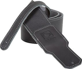 Boss BSL-25-BLK Instrument Leather Strap Black