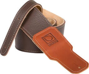 Boss BSL-30-BRN Instrument Leather Strap Brown