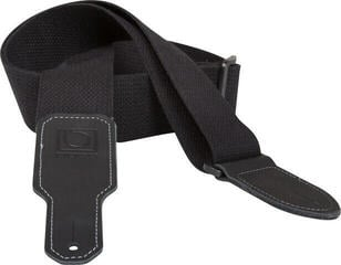Boss BSC-20-BLK Instrument Cotton Strap Black