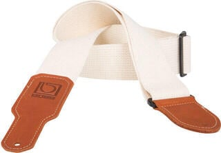 Boss BSC-20-NAT Instrument Cotton Strap Natural