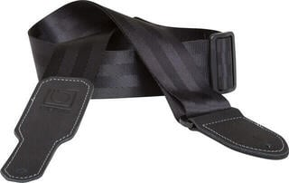 Boss BSB-20-BLK Instrument Nylon Strap Black