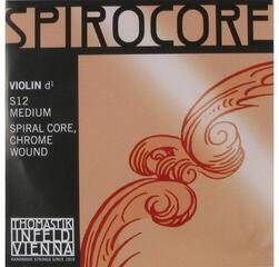 Thomastik Spirocore S12 D String