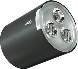 Knog PWR Lighthead Black