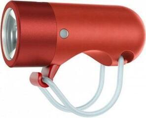 Knog Plug Front Red