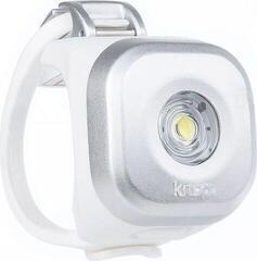 Knog Blinder Mini Dot Front Silver