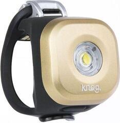 Knog Blinder Mini Dot Front Gold