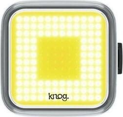 Knog Blinder Square Front Black