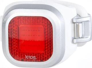 Knog Blinder Mini Chippy Rear Silver
