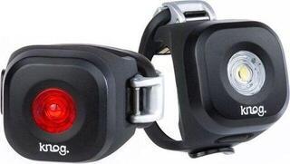 Knog Blinder Mini Dot Twinpack Black