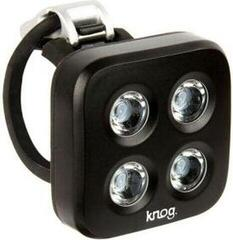 Knog Blinder Mob The Face Front Black
