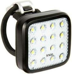 Knog Blinder Mob Kid Grid Front Black