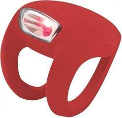 Knog Frog Strobe Rear Red