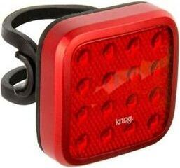 Knog Blinder Mob Kid Grid Rear Red