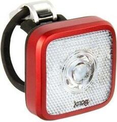 Knog Blinder Mob Eyeballer Front Red