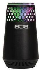 808 Audio SP300 Hex Light Wireless Speaker Black