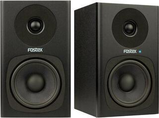 Fostex PM0.4c Black - Pair