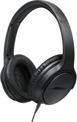 Bose SoundTrue Around-Ear Headphones II Android Charcoal Black