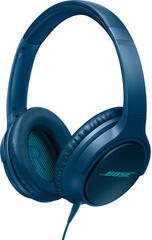 Bose SoundTrue Around-Ear Headphones II Android Navy Blue