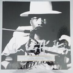 John Lee Hooker Black Night Is Falling - Live At The Rising Sun Celebrity Jazz Club (Vinyl LP)