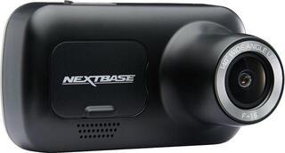 Nextbase 222 Dash Cam / Car Camera Black