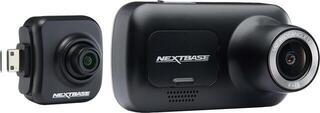 Nextbase 222X Dash Cam / Car Camera Black