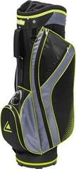 Longridge X-Lite Black/Lime Cart Bag