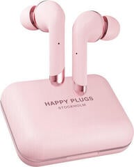 Happy Plugs Air 1 Plus In-Ear - Pink Gold