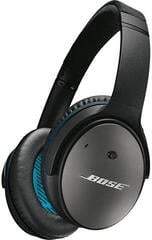 Bose QuietComfort 25 Black Apple