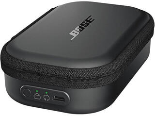 Bose SoundSport Charging case Black