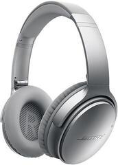 Bose QC 35 Wireless Silver