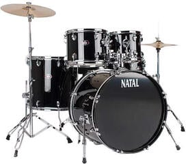 Natal DNA Rock Black