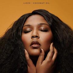 Lizzo RSD - Coconut Oil (Vinyl LP)