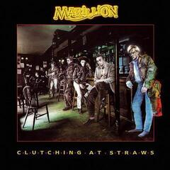 Marillion Clutching At Straws (Deluxe) (5 LP)