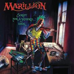 Marillion Script For A Jester'S Tear (4 LP)