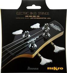 Ibanez IEBS4XC 45-105 Nickel Bass Strings